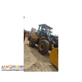 LW300FN Wheel Loader 1.8Cubic BRAND NEW XCMG