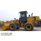 LW400FN Wheel Loader 2.4Cubic Brand New XCMG
