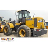 LW500FN Wheel Loader 3.0Cubic BRAND NEW XCMG