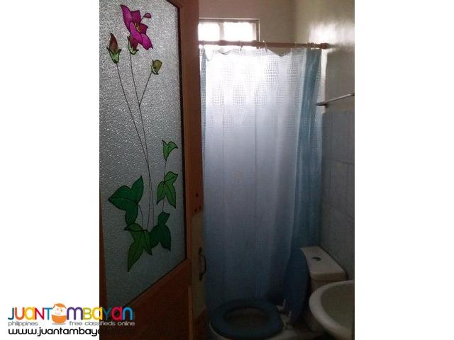 Entire Apartment Unit Furnished near Pradera Verde Lubao Pampanga
