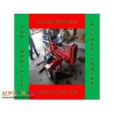 Brand New For Sale - 22 Tons Log Splitter (Gasoline Engine)