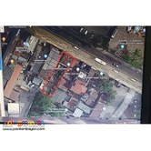 Commercial Lot for Sale Laspinas City