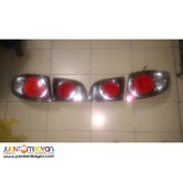 hyundai sta fe stop light set