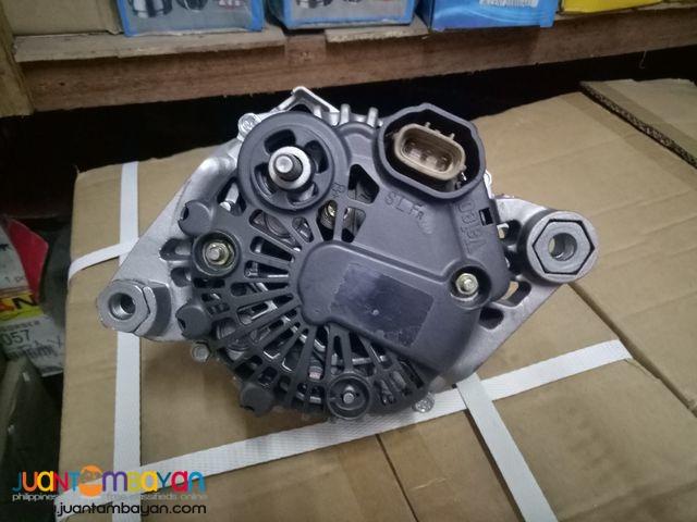 Hyundai Tucson first gen gas engine alternator
