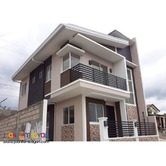 OVERLOOKING HOUSE AND LOT FOR SALE IN TALISAY VIEW HOMES