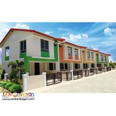 General Trias Complete Finish Townhouse