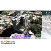2 BR CONDO UNIT BE RESIDENCES LAHUG CEBU CITY