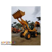 Yama 945 Payloader / Wheel Loader ..