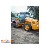 FOR SALE CDM510 LONKING VIBRATORY ROAD ROLLER