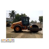 BUY NOW CDM512 LONKING VIBRATORY ROAD ROLLER