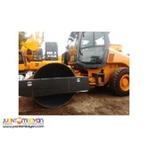 CDM514 LONKING VIBRATORY ROAD ROLLER FOR SALE!