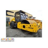 ALL NEW CDM520 LONKING VIBRATORY ROAD ROLLER FOR SALE
