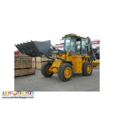 BRAND NEW XCMG WZ30-25 BACKHOE LOADER