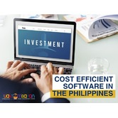 Cost-efficient Software in the Philippines