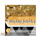 Buying Jewelry Now Ms. Celine!
