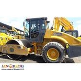 FOR SALE XCMG 14t Single Drum Vibratory Road Rollers