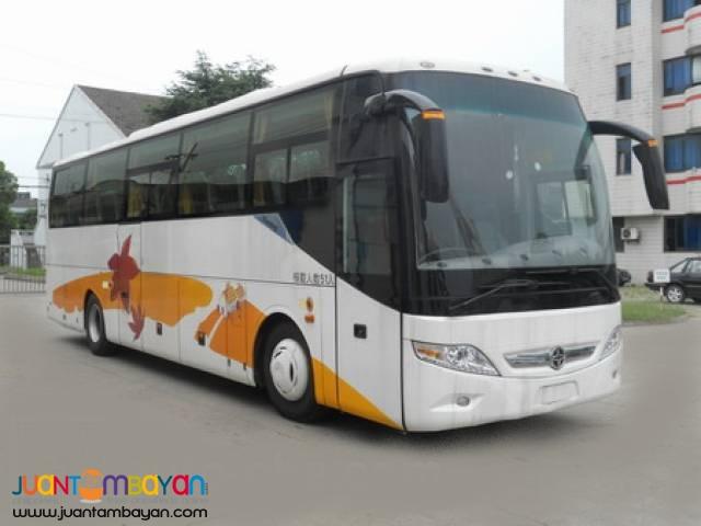 AsiaStar Bus YBL6111H ...