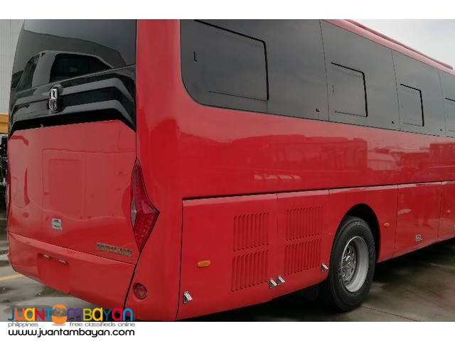 ASIASTAR Bus YBL6101H ...