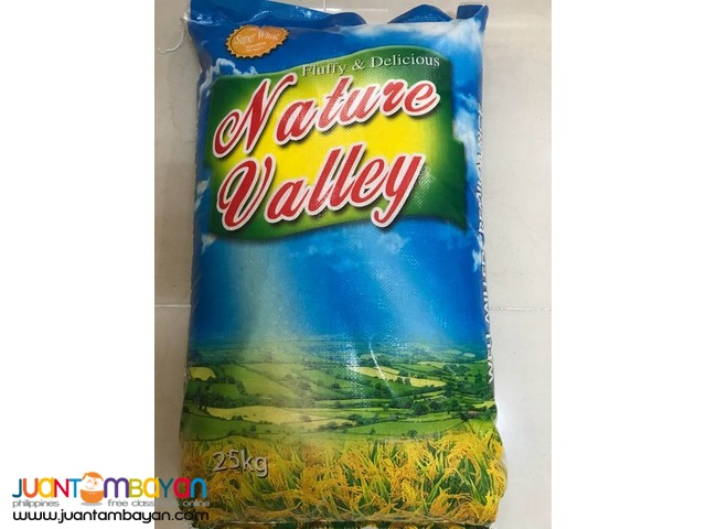Nature Valley Rice for Sale