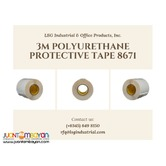 3M Polyurethane Protective Tape 8671 Transparent Kit