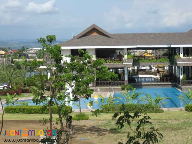 Unfurnished Two bedroom Condo For Rent in Royal Palm, Taguig City