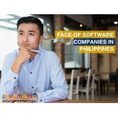 The face of Software Companies in Philippines
