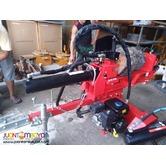 LS22T-650L Log Splitter