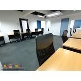Fully-Furnished Office Space for Rent in Makati 52SQM 15-Seater