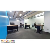 Serviced Office for Lease in Makati 12-Seater ALL IN