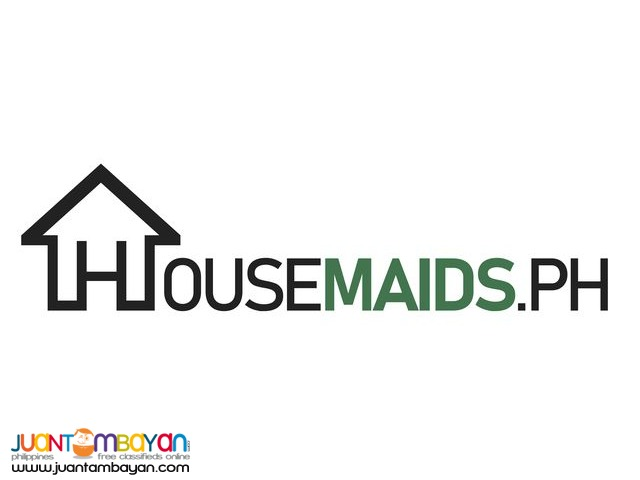 Looking for Maids, Yayas, Oldsitters?