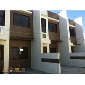 Semi Furnished Townhouse 1 Ride to newtown and parkmall