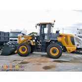 Wheel Loader / Payloader Liugong 835H ...
