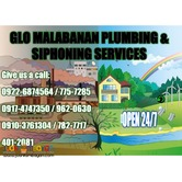 PZI siphoning & plumbing services