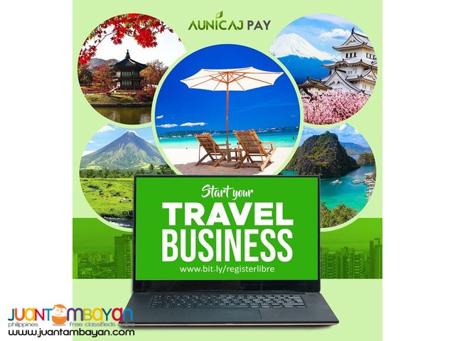 Travel & Tour, Airline Ticketing System for Business
