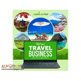Travel and Tours System Portal for Business