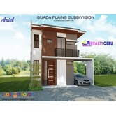 GUADA PLAINS -SINGLE ATTACHED HOUSE FOR SALE IN GUADALUPE CEBU