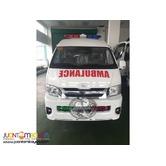 New Kingo S Ambulance