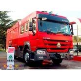 BRAND NEW Sinotruk Fire Truck