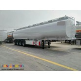 Tri-axle Fuel Tanker (40000Liters) For Sale! Buy Now!