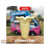 MIGUELITOS FLOWER CONE