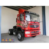 BRAND NEW DONGFENG 6 WHEELER TRACTOR HEAD