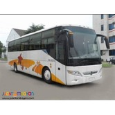 BRAND NEW AsiaStar Bus YBL6111H & YBL 6101H