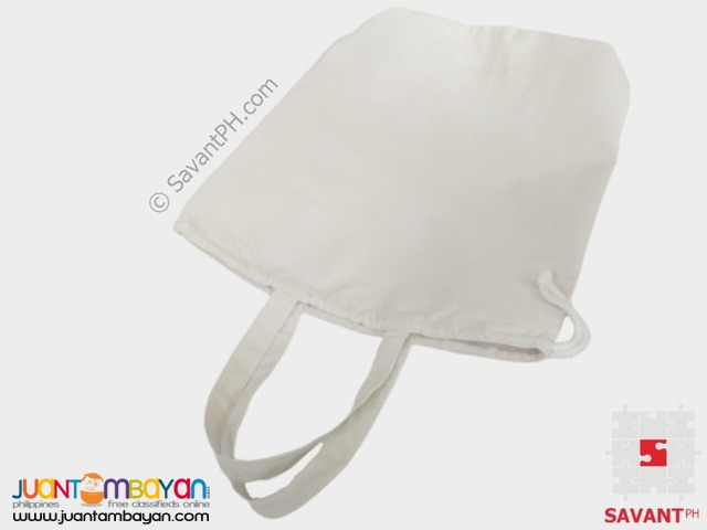 Promotional Canvas Laundry Bags Philippines