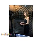 Recording Studio Philippines Metro Manila