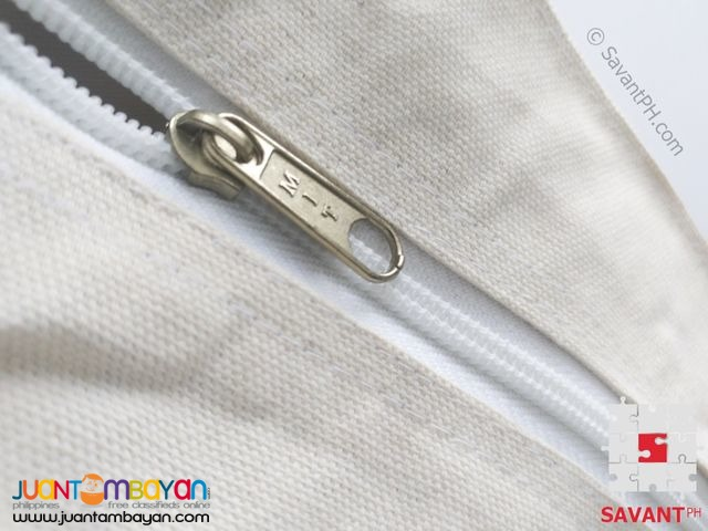 Zippered Canvas Handbags Philippines