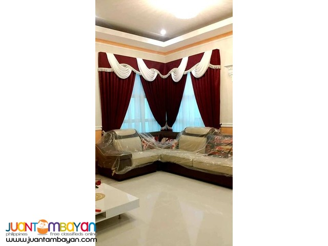 Brand new 2 storey House and Lot in Buhangin Davao City