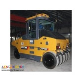 Pneumatic Road Roller XP163 16T ....