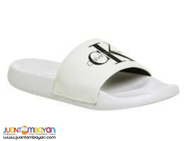 Calvin Klein Chantel Slides - Unisex