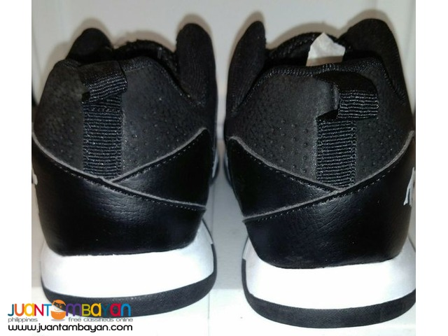 AND1 BASKETBALL SHOES DRAFT 2 BLACK