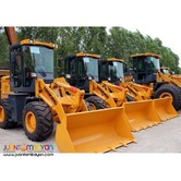 BRAND NEW LONKING PAYLOADERS/WHEEL LOADERS